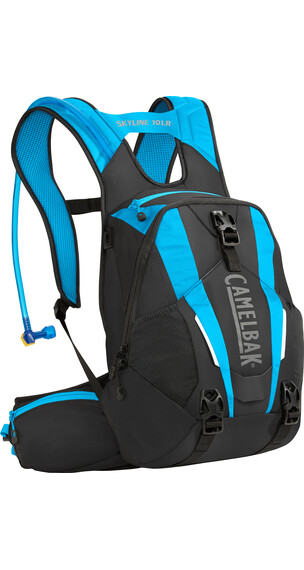 CamelBak Skyline 10 LR Backpack 3L Black/Atomic Blue